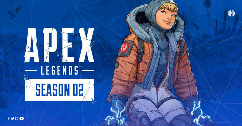 Apex Legends, Gamers, Videojuegos, Movil,