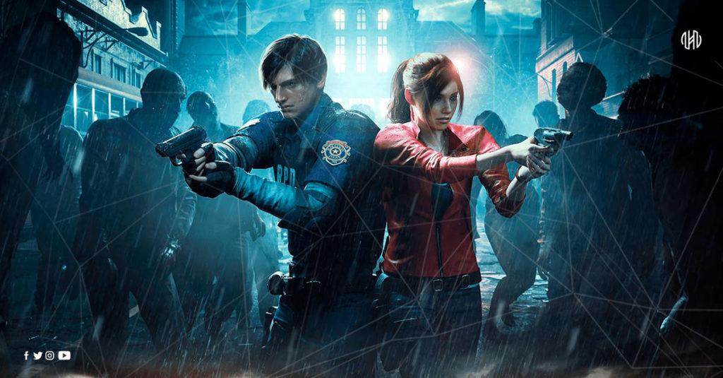 Resident Evil, Serie, Netflix,