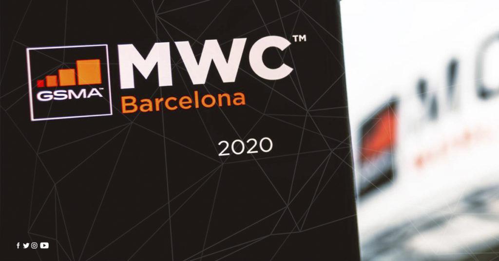 MWC 2020, Coronavirus, GSMA,