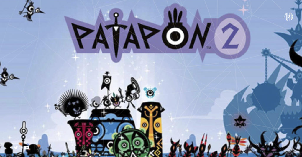 Patapon 2 Remastered, PS4, Sony, Playstation,