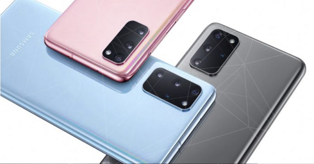 Dr. TM Roh, Samsung Electronics, Unpacked, Galaxy Unpacked 2020,