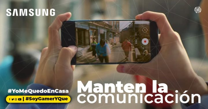 Conoce los recursos con los que cuenta tu celular para mantenerte comunicado