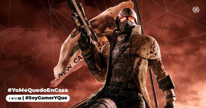 Crean mod sobre el brote de coronavirus para Fallout: New Vegas