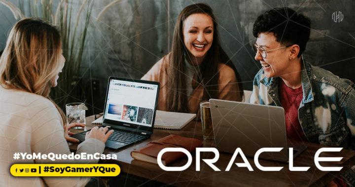 Oracle Academy invita a estudiantes de Latinoamérica y Caribe a capacitarse en el Virtual Student Day