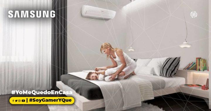 Respira salud: mantén el ambiente de tu casa agradable y limpio