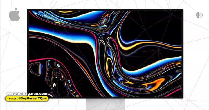 Apple anunciará en WWDC una iMac con tintes de iPad Pro