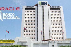 Banco Nacional de Costa Rica inicia un viaje hacia el futuro en la era digital