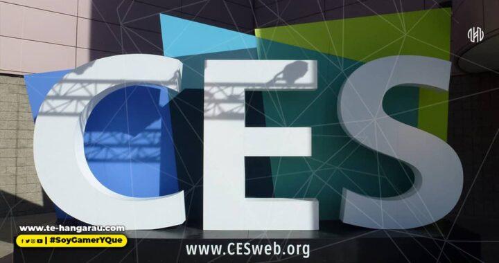 El CES 2021 será virtual por la pandemia de Covid-19