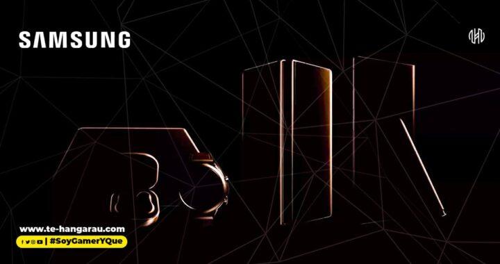 Samsung confirma los 5 productos que anunciará en agosto