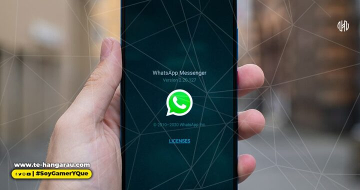 WhatsApp podrá usarse pronto en más de un dispositivo a la vez