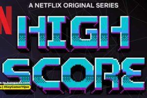 Netflix prepara un documental sobre la época de oro de los videojuegos