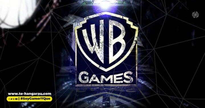 Warner Bros. Games ya no está a la venta confirma AT&T
