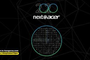 Acer promete nuevas tecnologías, diseños e innovaciones en next@acer