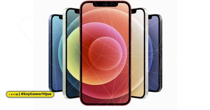 Apple presenta el nuevo iPhone 12 Pro