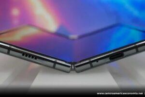 La nueva actualización trae las últimas funciones del Galaxy Z Fold2 al Galaxy Fold