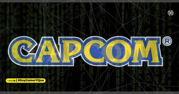 La compañía de videojuegos Capcom fue víctima de un ciberataque que afectó a algunos de sus sistemas