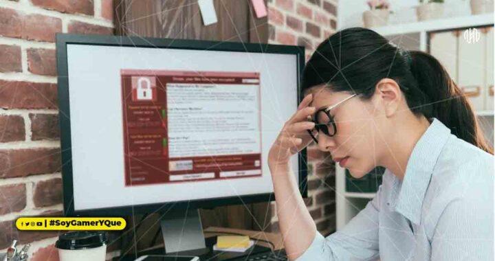 7 formas en las que los dispositivos se pueden infectar con malware
