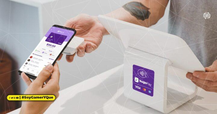 hugo incursiona en pagos digitales en histórica alianza con Visa