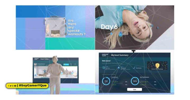 Estos fueron los anuncios emocionantes de la conferencia de prensa de Samsung en CES 2021