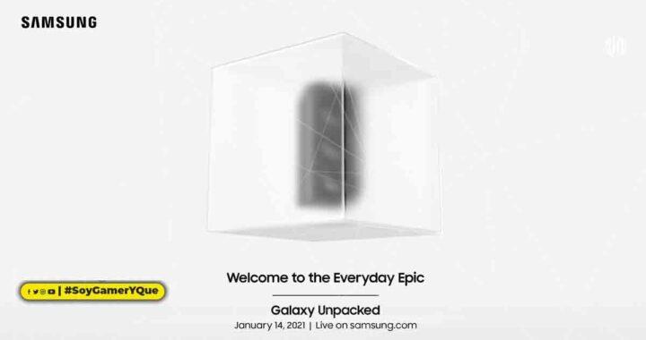 Galaxy Unpacked 2021 l Tráiler oficial