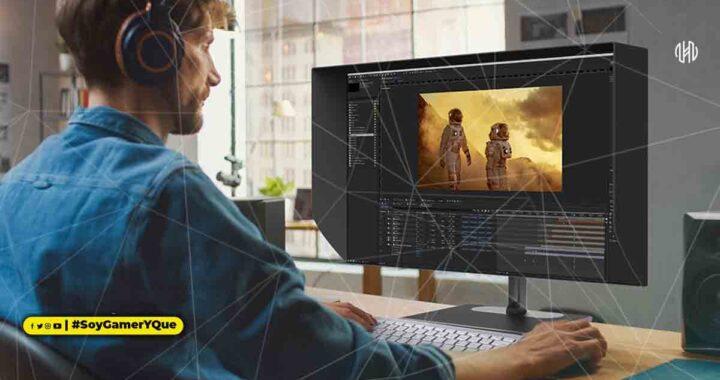 ViewSonic presenta su más reciente selección de monitores y proyectores para gaming, creación  de contenido profesional, entretenimiento en casa y ambientes de trabajo híbrido
