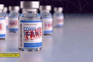 Dark web: Estafas vinculadas a la venta de la vacuna contra el COVID‑19