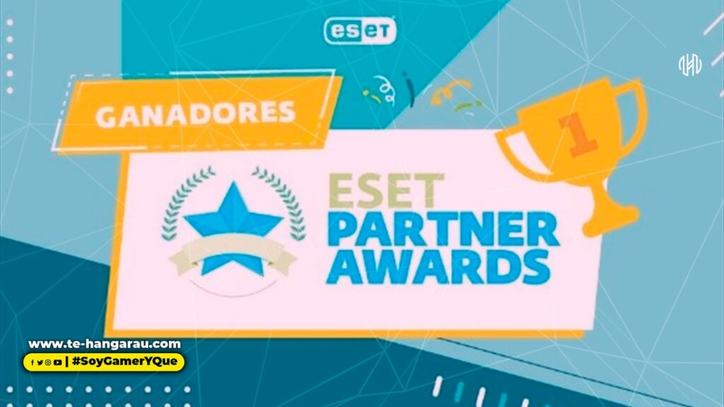 ESET Partner Awards