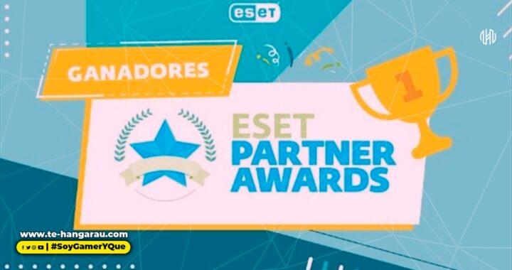 Se anuncian los ganadores de los ESET Partner Awards 2020