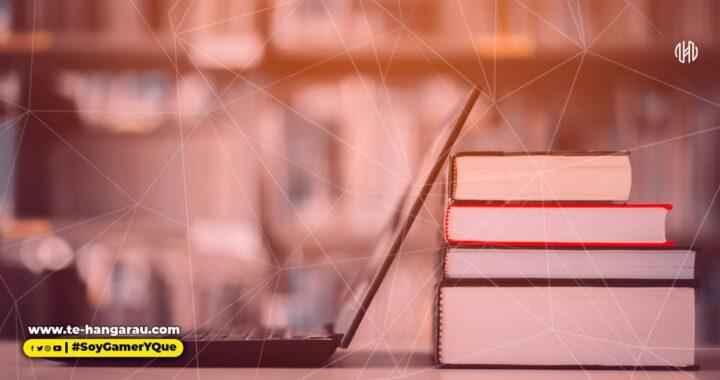 El papel clave de las bibliotecas digitales en un entorno de aprendizaje mixto