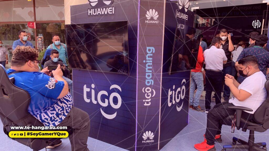 Copa Tigo Gaming