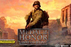Documental incluido en el videojuego Medal of Honor ganó un Oscar
