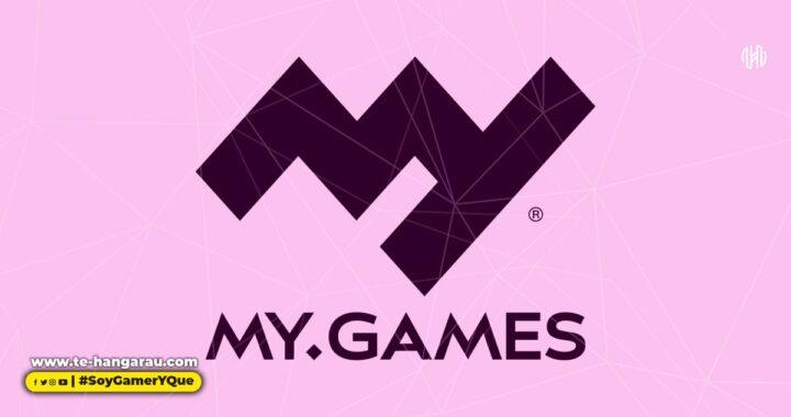 MY.GAMES continúa con un sólido desempeño en el primer trimestre de 2021, alcanzando cerca de US$ 150 M en ingresos y un crecimiento significativo del EBITDA