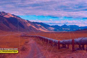 Ataque de ransomware a compañía de oleoducto afecta el suministro de combustible en Estados Unidos