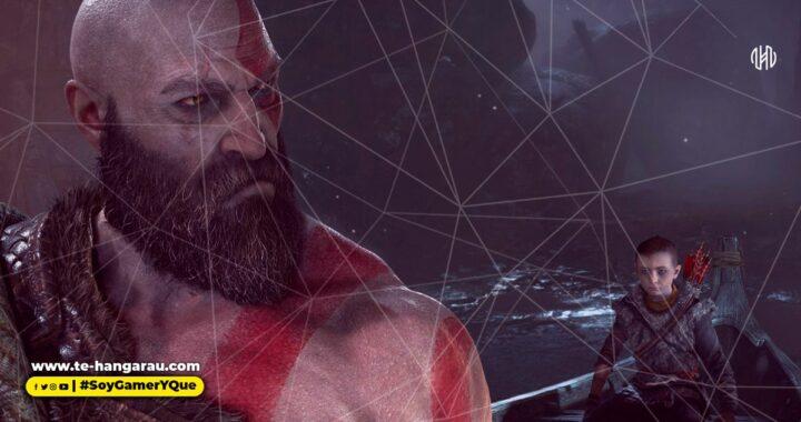 God of War: director publica nueva imagen que provoca teorías de los fans