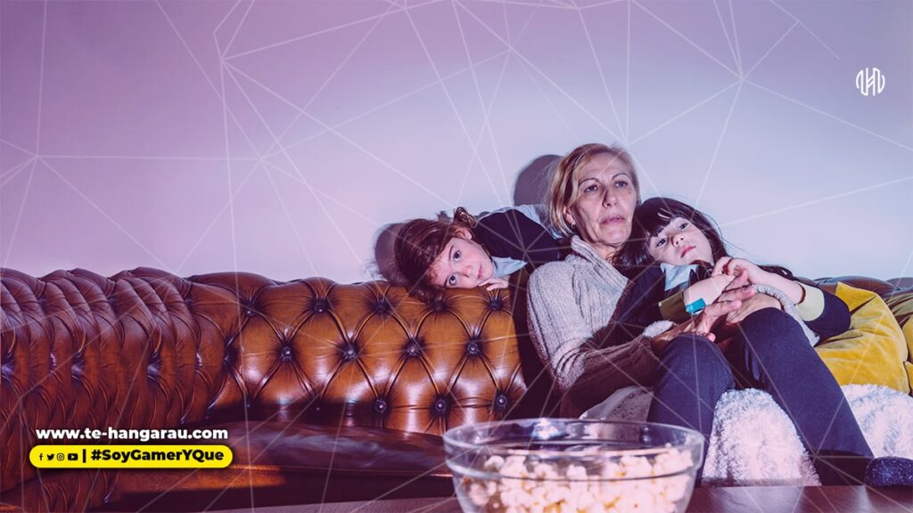 La TV que mamá se merece, la diseñó Samsung