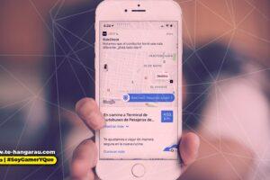 ¿Está todo bien? Así funciona la tecnología de Uber para detectar  desviaciones en la ruta en El Salvador