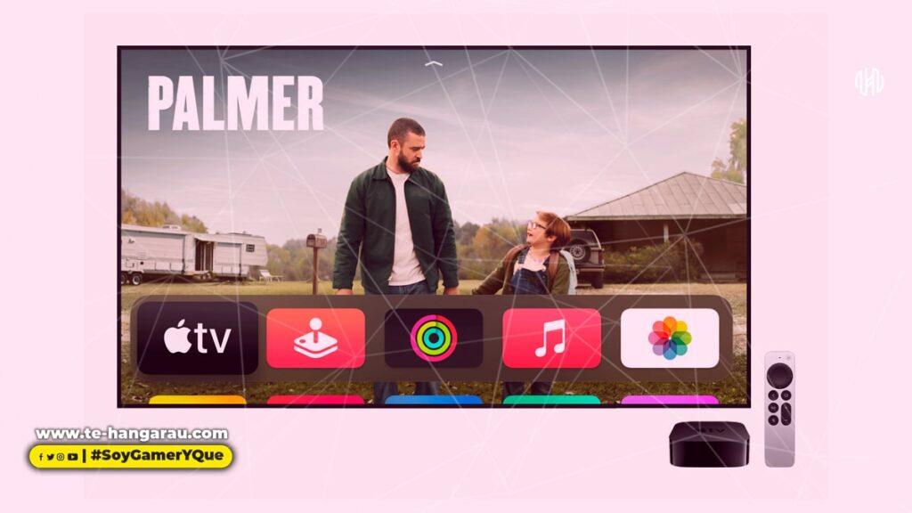 generación de Apple TV 4K