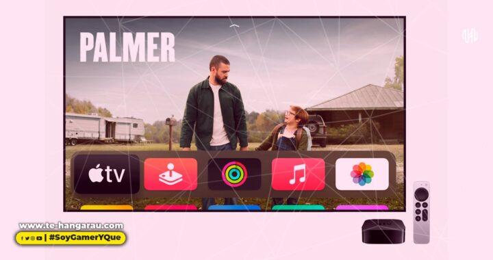 Apple presenta la próxima generación de Apple TV 4K, lo que hace que el mejor dispositivo para ver programas y películas sea aún mejor