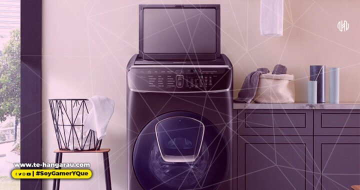 Las lavadoras Samsung funcionan con eficacia integral para diversas necesidades de uso