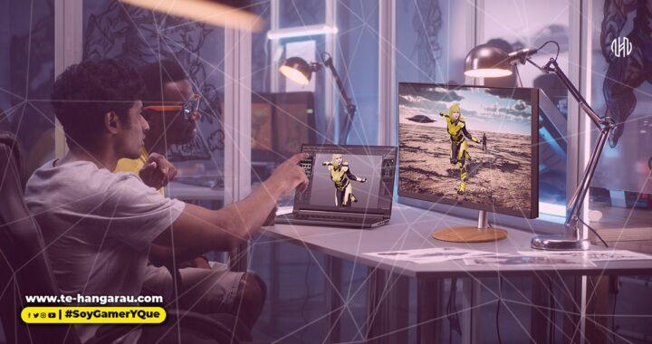 Acer actualiza sus notebooks para creadores   ConceptD con procesadores Intel Core de 11va   generación serie H, GPU para laptops profesionales   NVIDIA RTX y pantallas de 16 pulgadas