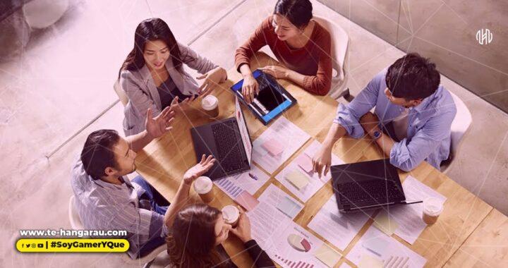 Acer presenta la nueva serie TravelMate P6, dos notebooks de rendimiento ultraligero para estilos de trabajo híbridos