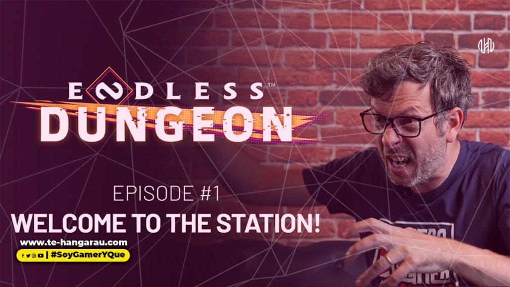 Bienvenido a la Estación