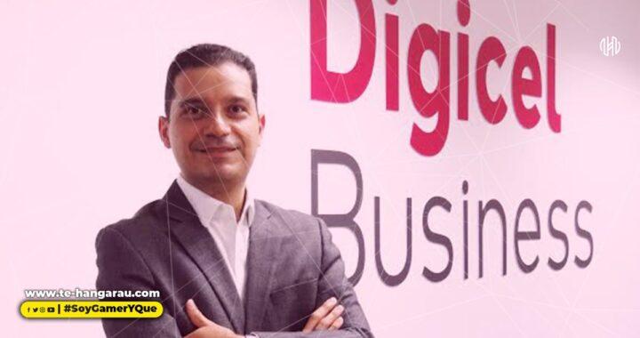 Soluciones tecnológicas para empresas a través de Digicel Business