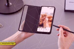 ¿Quieres borrar algo de tu foto? Con tu Galaxy S21 lo haces y sin usar app de edición