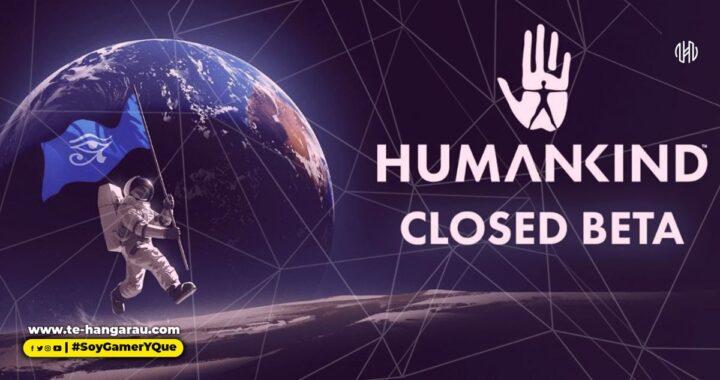 Juega a través de 5 eras de la historia humana en la Beta Cerrada de Humankind