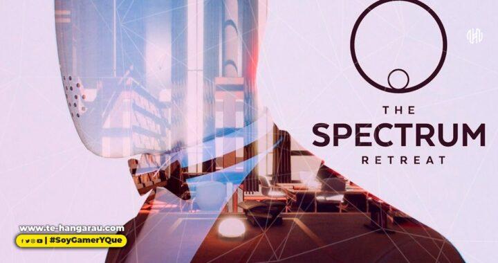 The Spectrum Retreat es el nuevo juego gratis de Epic Games Store