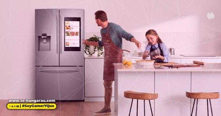 La tecnología de Samsung derriba mitos  de la refrigeración doméstica