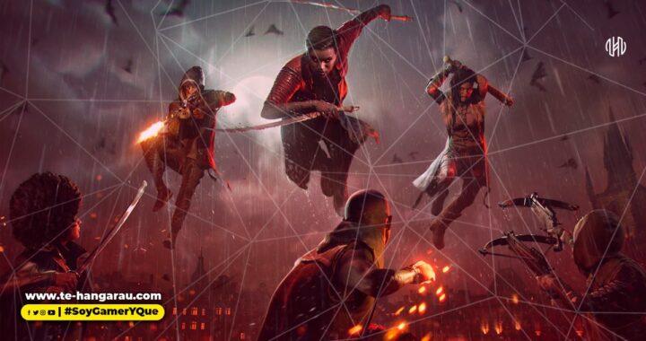 Vampire: The Masquerade – Bloodhunt confirma requisitos de sistema para jugar en PC