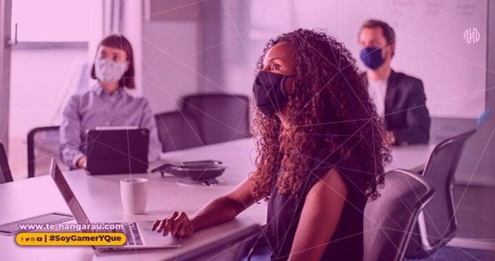 Espacios de trabajo híbridos: ¿Qué representa para la ciberseguridad?