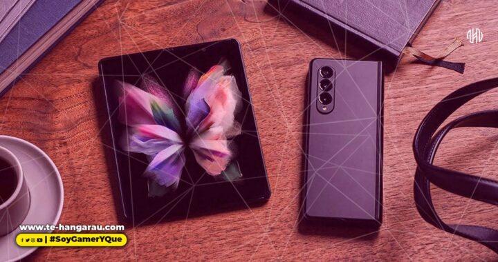 Hands-on con Galaxy Z Fold3 5G, el dispositivo definitivo para impulsar la productividad y maximizar cada momento